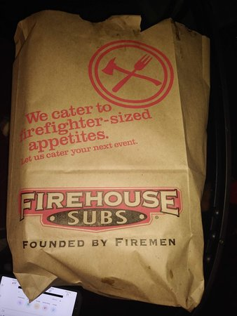 Roseville, MI: Firehouse Subs