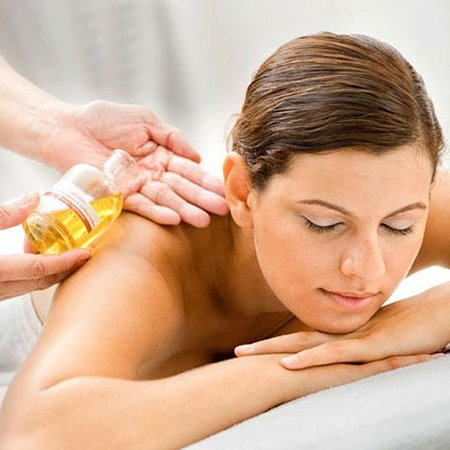 Newark, Kalifornia: Tension Release | Reflexology Massage Sessions