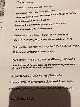 Restaurant Karoline Amalie Silkeborg Restaurant Reviews Phone