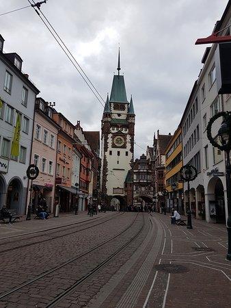 Freiburg im Breisgau, Saksa: μια πολη ονειρο!!