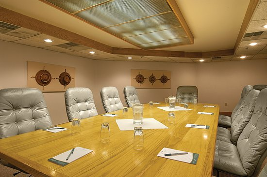 Use our meeting spaces for your next board meeting or company retreat.