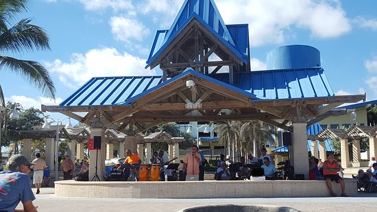 The Beachcombers Hollywood Florida