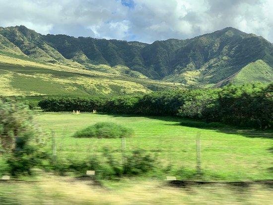 Makaha, HI: drive there