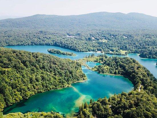 Ảnh về Plitvice Lakes National Park