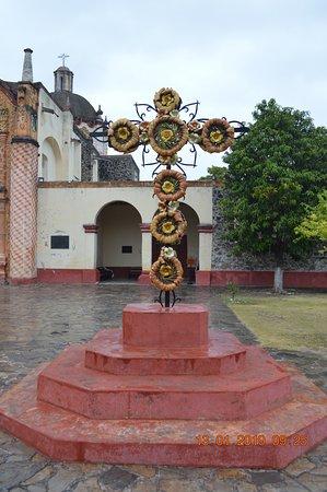 Arroyo Seco, Mexico: Misión Concá