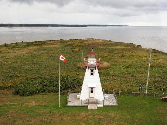 Wood Islands, Kanada: Aussicht