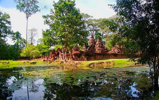 Beautiful of Cambodia by RCT Teams