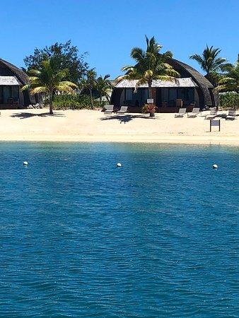 Nadi, Fiji: JW Marriott , Momi Bay Beautiful resort with some action packed fishing.