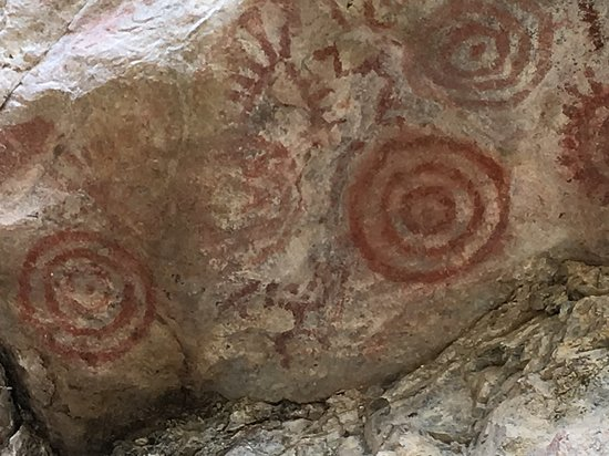 Agencia Nativa, Turismo Cultural: Petroglyphs