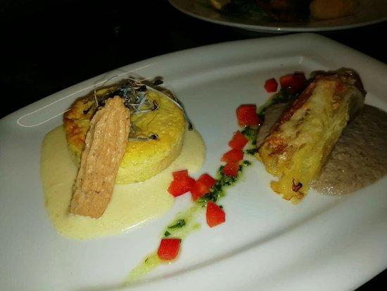 Al Girasol: Nuovi piatti nuovo menù