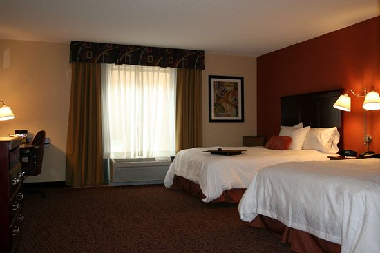 Indiana, PA: Guest room