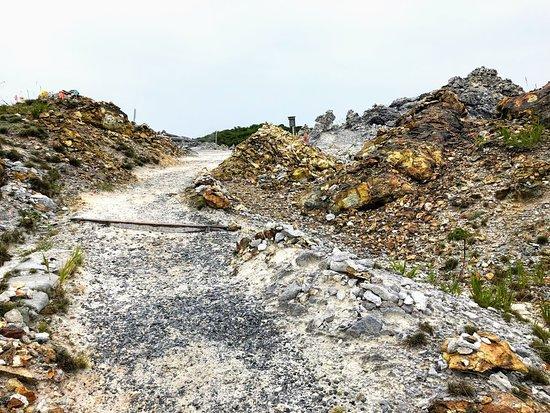 Mt. Osore Sai no Kawara: 地獄巡り