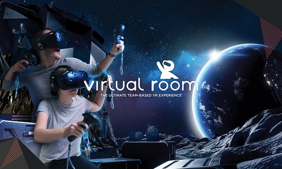 ‪Virtual Room Los Angeles‬