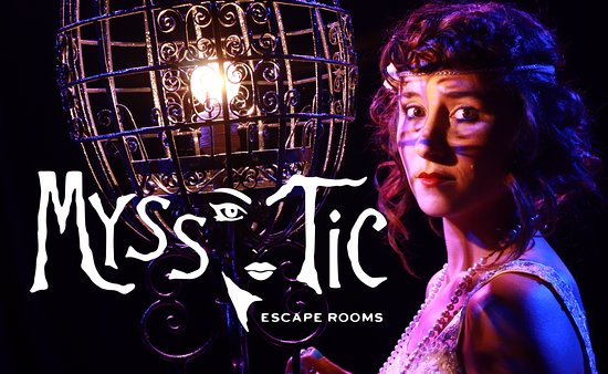 Myss Tic Escape Rooms