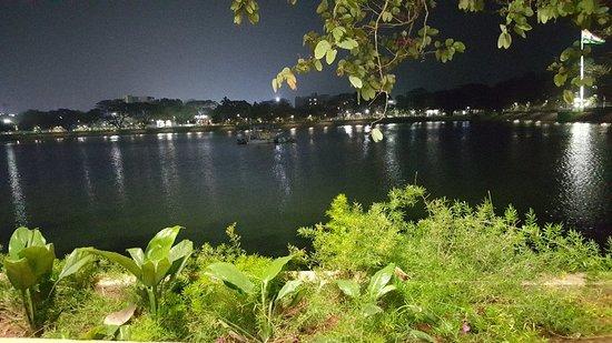 Vivekananda Park