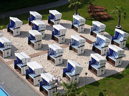 Eschborn, Germany: Bar/Lounge