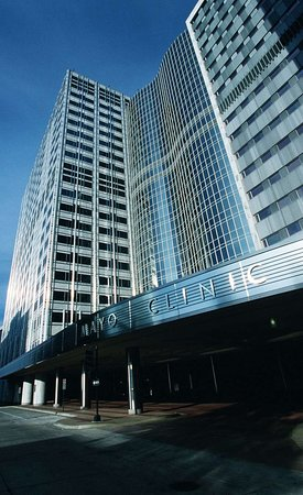 Mayo Clinic Stay - Great Place - Review of DoubleTree by Hilton