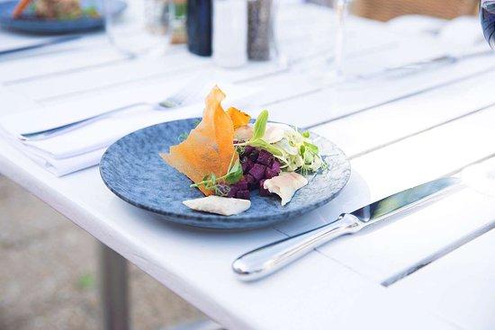 Soestduinen, Países Baixos: Restaurant