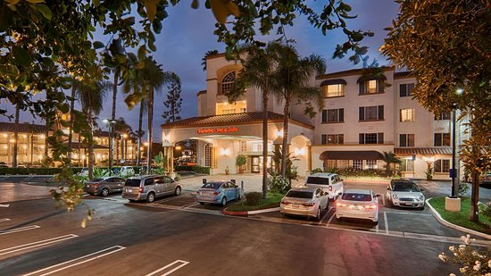 Hampton Inn Amp Suites Santa Ana Orange County Airport
