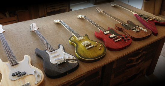 Wildwood Instruments