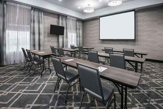 Portland, TX: Meeting Room