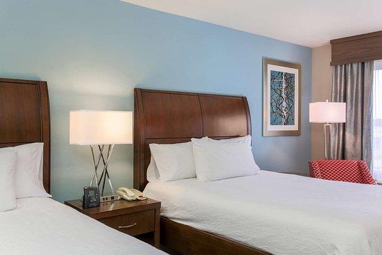 Nanuet, Estado de Nueva York: Guest room