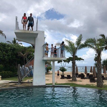 Our Dream Comes True Hotel 😍😍😍