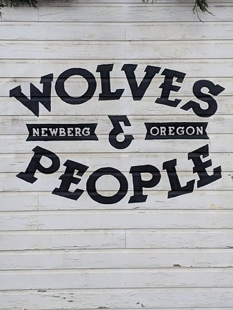 Wolves and People Farmhouse Brewery