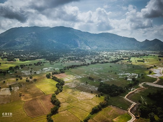 An Giang Province, Vietnam: http://gritguider.com/