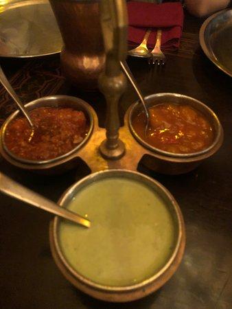 Awadhi food