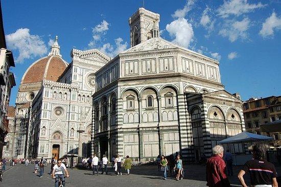 Besichtigungstour in Florenz mit...