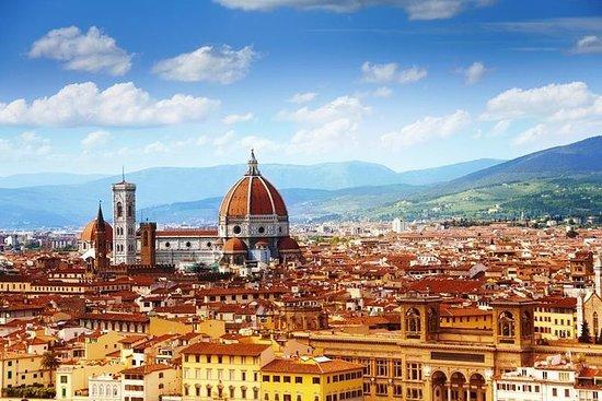 Saltafila: tour del Duomo di Firenze