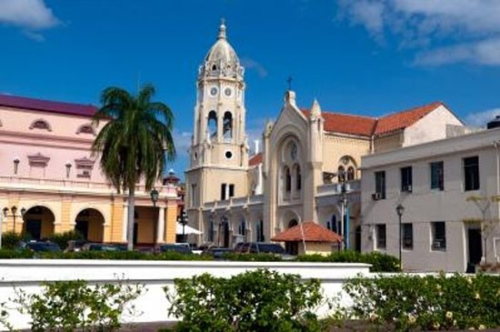 Panama City og Canal Sightseeing Tour