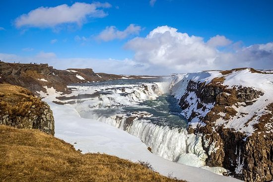 Golden Circle Classic Day Trip from Reykjavik (370760799)