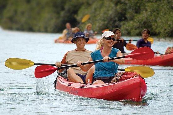 Kipu Zipline, Kayak, and Hiking Safari