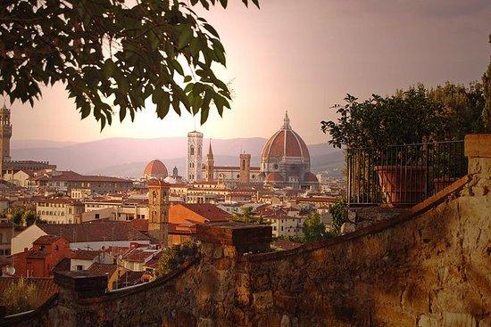 Excursion d'une journée à Florence...