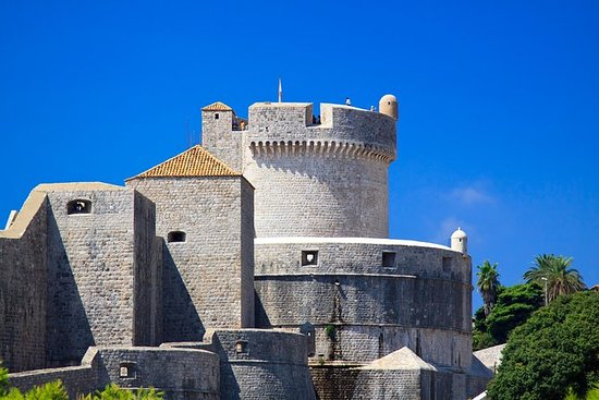 Viator Exclusive: 'Game of Thrones' Walking Tour of Dubrovnik (370761078)