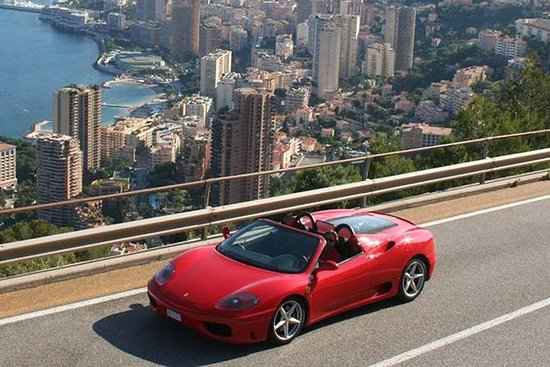 Ferrari Sports Car Experience from...