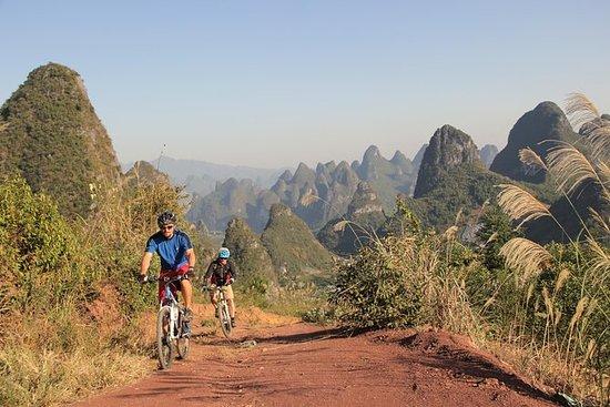 5-Day Small-Group Yangshuo Bike...