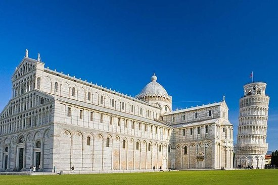 Pisa Half-Day Morning Tour from...