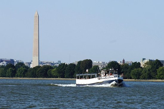 Washington by Water Monuments Cruise