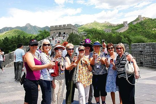 8-Day Small-Group China Tour: Beijing...