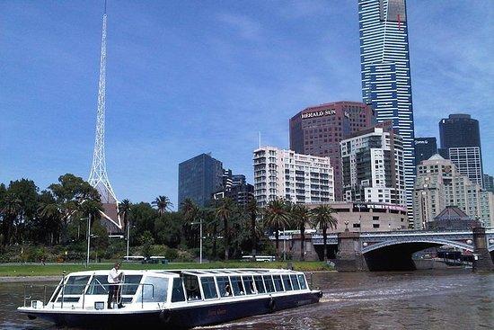 Halvdag Melbourne City Tour inklusive ...