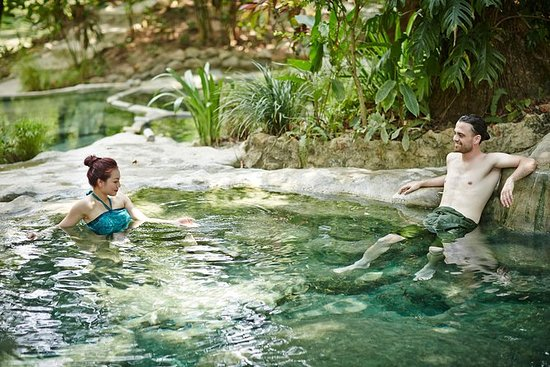 Wareerak Hot Spring Thai Spa and...