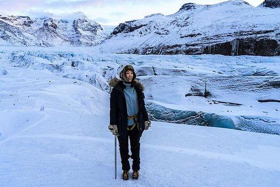 Small Group Glacier Wonders Adventure...