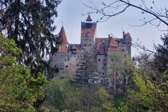 2-dages Transsylvanias kulturtrek fra...