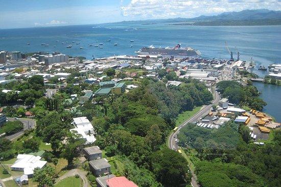 Tour de um dia em Suva