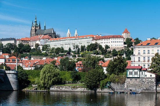 Prague Super Saver: Lobkowicz Palace...