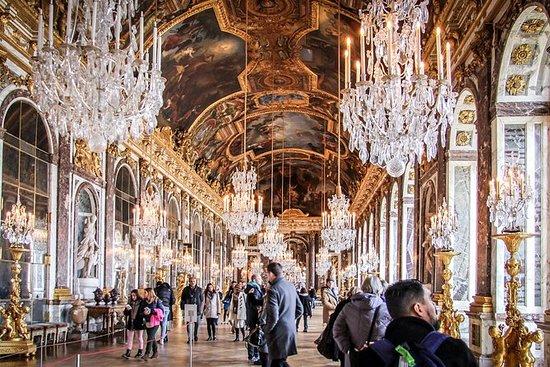 Skip the Line: Château de Versailles...
