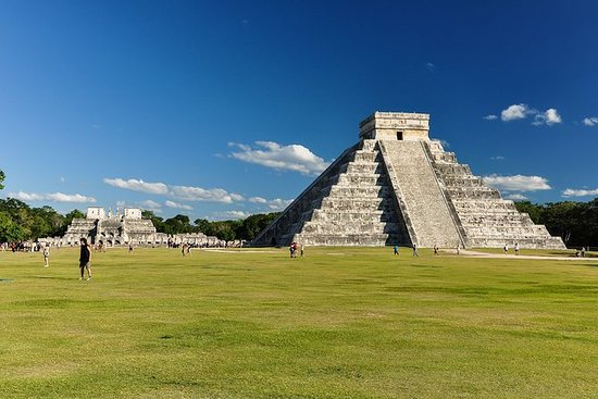 3-in-1 Ultimate Maya Experience Tour...